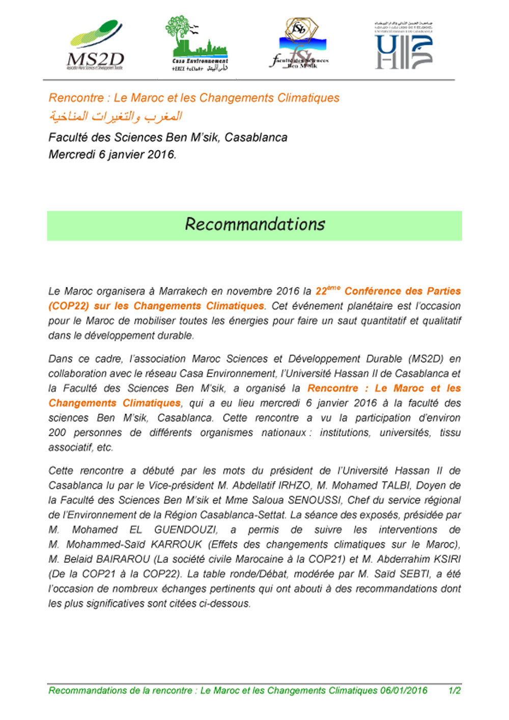 rencontre maroc gay à Châtellerault