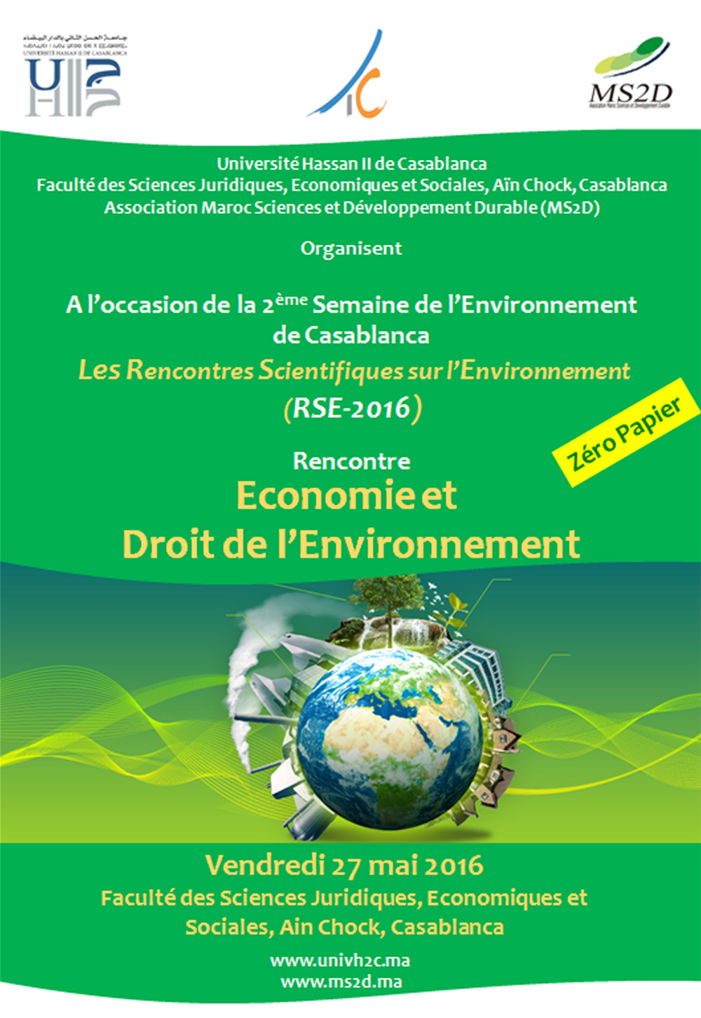 Site de rencontre scientifique